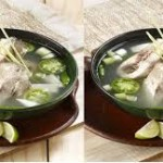 Sup Ikan Khas Banten