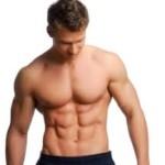 badan kuat berotot