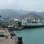 pelabuhan cilegon mandiri