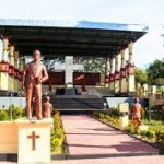 Prasasti Salib Besar-Manokwari