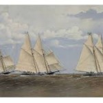 Sejarah Perlombaan Kapal Pesiar Pertama Digelar