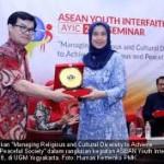 Tingkatkan Toleransi-Kemenko PMK dorong pemuda membentuk forum diskusi