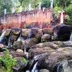 bukit doa pinaling-sulawesi utara