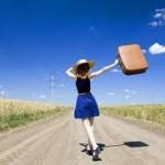 Berlibur sendirian-Hindari 7 Kesalahan ini