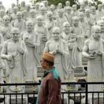 Seribu Wajah Buddha
