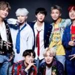 Tanpa Celana Sasaeng berani Kuntit BTS