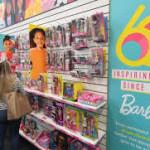 Tidak Menua-Barbie sambut HUT ke-60
