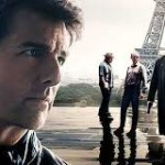 Tom Cruise Menyiapkan 2 Sekuel Mission Impossible