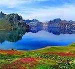 Danau Surga Korea Utara
