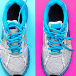 Google Kembangkan Sepatu Pintar anti Gemuk