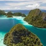 Indonesia Peringkat ke-6 Terindah di Dunia