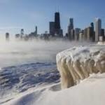 Polar Vortex Penyebab Cuaca Dingin Ekstrem di AS