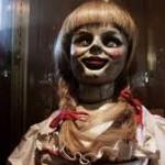 Replika Boneka Annabelle
