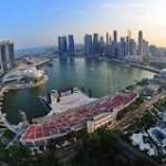 Singapura Kota Terunggul Dalam Teknologi di Asia