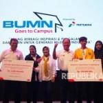 BUMN Meluncurkan Program Magang untuk Mahasiswa-2019