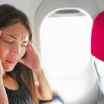 Cara Mengatasi Telinga Berdengung di Pesawat