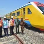 KA Makassar-Pare2 Beroperasi Akhir 2020