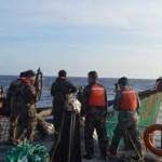 KKP Kembali Tangkap Kapal Ilegal Vietnam