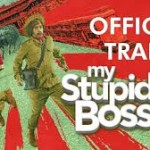 Menanti Aksi Kocak Bossman di My Stupid Boss 2