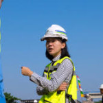 Silvia Halim-Direktur Konstruksi MRT Jakarta
