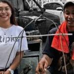 Titipku com Raih Australia Awards di Indonesia Short Startup Ecosystem-2019