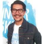 Ferry Salim Rampungkan 3 Syuting