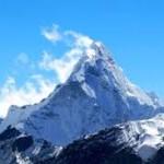 Gletser Bumi Mencair Lebih Cepat