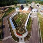Tahun 2019 Kemen-PUPR Membangun 4 PLBN Terpadu