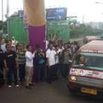 Angkot Berbasis Online Pertama di Bekasi