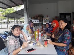 Bakso Beranak Pontianak Diburu Warga Kuching Malaysia