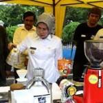 Festival Kopi Banten Pertama Digelar