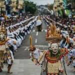 Genjot Wisatawan-Festival Semarapura IV Hadirkan 2019 Penari Perempuan
