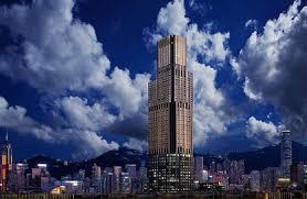 Hongkong Bakal Punya Hotel Termewah Dan Sarat Seni