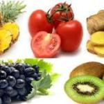 Makanan Yang Membantu Proses Pembekuan Darah