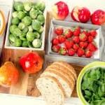 Mau Hidup Sehat-Konsumsi Buah Dan Sayur Kaya Serat