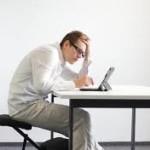 Membungkuk Tidak Sepenuhnya Buruk Untuk Postur Tubuh