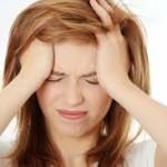 Mengelola Migrain Dengan Akupresur