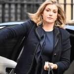 Penny Mordaunt Jadi Menhan Wanita Pertama Inggris
