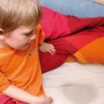 Anak Ngompol-Ini Cara Menghentikannya