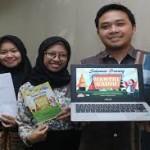 Kulit Semangka Diubah Mahasiswa UMM Jadi Gel Anti Penuaan