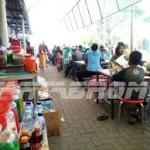 Mampir Yuuk Di-Pasar Wisata Cheng Hoo Pandaan