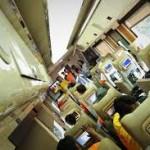 Mudik Ke Kampung Halaman Dengan Kereta Wisata
