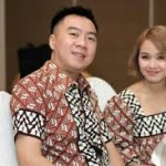 Mulyadi Tan Pernah Jadi Pegawai Bank-Kini Pengusaha Sukses Di Tanjungpinang