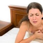 Wanita Melihat Surga Sesudah Mati Suri Akibat Serangan Jantung