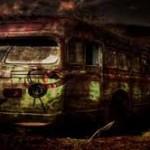 Horor Naik Bus Hantu Antar Kota Ditempuh 5 Menit