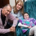 Penyakit Langka-Remaja Kulitnya Melepuh Ketika Disentuh