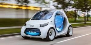 Jakarta Perlu Kendaraan Ramah Lingkungan