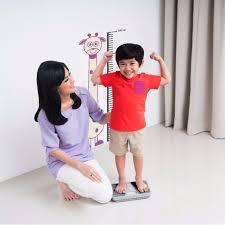 Waspadai Berat Badan Kurang Pada Anak
