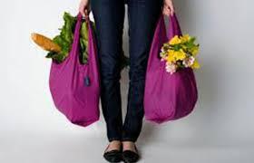 Bawa Tas Belanja Sendiri