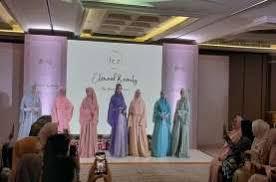 Jateng In Fashion 2019 Batik Dan Tenun Cilacap Unjuk Kebolehan